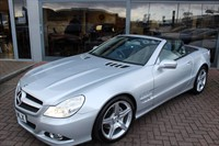 Used Mercedes SL350  SL350. FINANCE SPECIALISTS