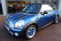 Used MINI Hatch COOPER. FINANCE SPECIALISTS