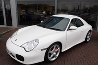 Used Porsche 911 CARRERA 4 TIPTRONIC S. FINANCE SPECIALISTS