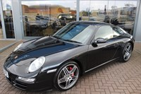 Used Porsche 911 CARRERA 2 S. FINANCE SPECIALISTS