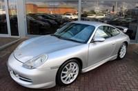 Used Porsche 911 CARRERA 4 TIPTRONIC S. FACTORY GT3 BODYKIT.