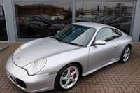 Used Porsche 911 CARRERA 4 S. FINANCE SPECIALISTS