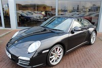 Used Porsche 911 CARRERA 4S. FINANCE SPECIALISTS