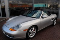 Used Porsche Boxster S. FINANCE SPECIALISTS