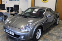 Used Toyota MR2 ROADSTER HARD TOP. FINANCE SPECIALISTS