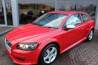 Used Volvo C30 D SPORT. FINANCE SPECIALISTS