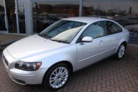 Used Volvo S40 SE D. FINANCE SPECIALISTS