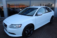Used Volvo S40 D R-DESIGN SE. FINANCE SPECIALISTS