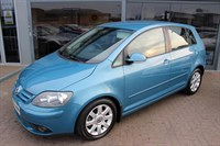 Used VW Golf Plus GT TDI. FINANCE SPECIALISTS