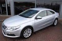 Used VW Passat CC TDI BLUEMOTION TECHNOLOGY DSG. FINANCE SPECIALISTS