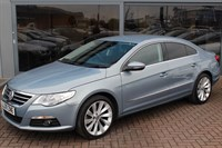 Used VW Passat CC GT TDI DSG. FINANCE SPECIALISTS