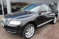 Used VW Touareg V6 TDI SPORT. FINANCE SPECIALISTS