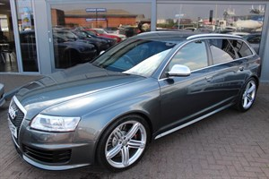 used Audi RS6 Avant TFSI QUATTRO. FINANCE SPECIALISTS in warrington-cheshire