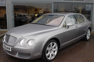used Bentley Continental Flying Spur . FINANCE SPECIALISTS in warrington-cheshire