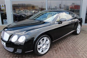 used Bentley Continental GT MULLINER. FINANCE SPECIALISTS in warrington-cheshire