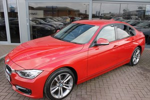 used BMW 320d SPORT. FINANCE SPECIALISTS in warrington-cheshire