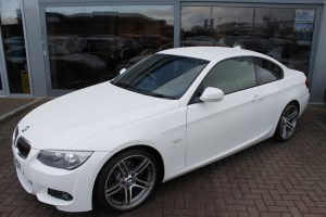 used BMW 330d M SPORT. FINANCE SPECIALISTS in warrington-cheshire