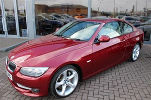 used BMW 335d SE. FINANCE SPECIALISTS in warrington-cheshire