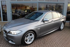 used BMW 520d M SPORT. FINANCE SPECIALISTS in warrington-cheshire