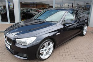 used BMW 530d M SPORT GRAN TURISMO. FINANCE SPECIALISTS in warrington-cheshire