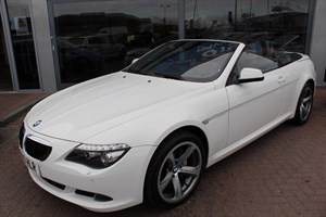 used BMW 635d SPORT. FINANCE SPECIALISTS in warrington-cheshire
