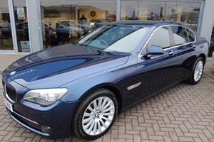 used BMW 730d SE. FINANCE SPECIALISTS in warrington-cheshire