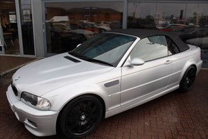 Car of the week - BMW M3  - Only £11,990
