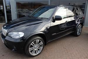 used BMW X5 XDRIVE40D M SPORT. FINANCE SPECIALISTS in warrington-cheshire