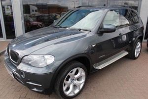used BMW X5 XDRIVE30D SE. FINANCE SPECIALISTS in warrington-cheshire