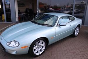 Car of the week - Jaguar XK8 V8 COUPE - Only £10,990