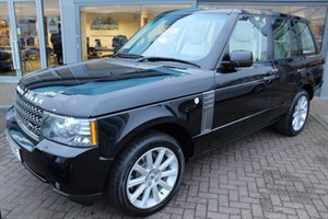 used Land Rover Range Rover TDV8 VOGUE. FINANCE SPECIALISTS in warrington-cheshire