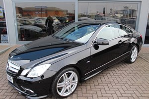 used Mercedes E350 CDI BLUEEFFICIENCY SPORT. FINANCE SPECIALISTS in warrington-cheshire