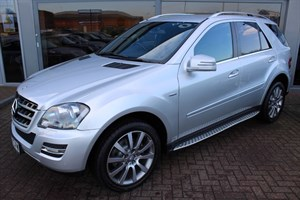 used Mercedes ML350 CDI BLUEEFFICIENCY GRAND EDITION. FINANCE SPECIALISTS in warrington-cheshire