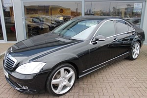 used Mercedes S320 CDI. FINANCE SPECIALISTS in warrington-cheshire