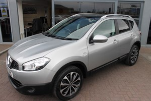 Car of the week - Nissan Qashqai N-TEC DCI 4WD. FINANCE SPECIALISTS - Only £12,990