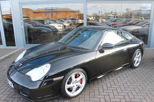 used Porsche 911 CARRERA 4 S. FINANCE SPECIALISTS in warrington-cheshire