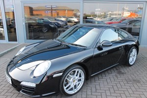 used Porsche 911 CARRERA 2 PDK. FINANCE SPECIALISTS in warrington-cheshire