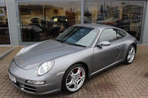 used Porsche 911 CARRERA 2 S in warrington-cheshire