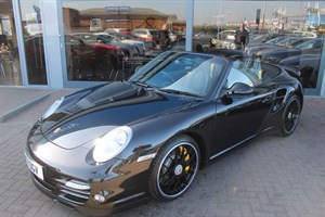 used Porsche 911 Turbo S PDK. FINANCE SPECIALISTS in warrington-cheshire