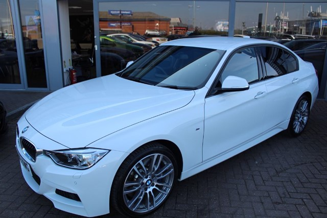 used BMW 330d XDRIVE M SPORT. FINANCE SPECIALISTS in warrington-cheshire