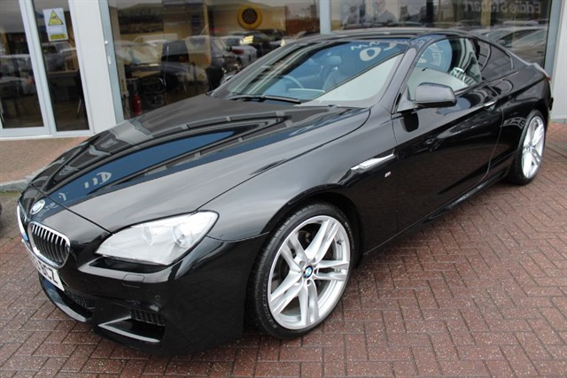 used BMW 640d M SPORT. FINANCE SPECIALISTS in warrington-cheshire