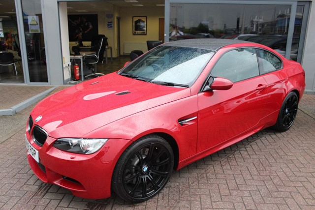 used BMW M3 LIMITED EDITION 500. FINANCE SPECIALISTS. *VAT QUALIFYING* in warrington-cheshire