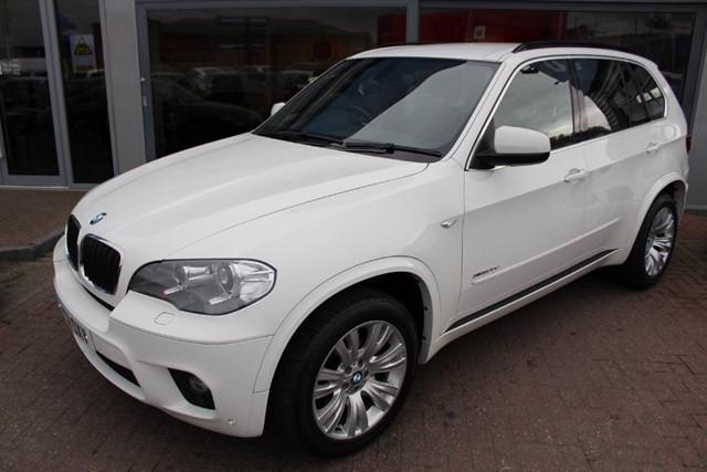 used BMW X5 XDRIVE30D M SPORT. FINANCE SPECIALISTS in warrington-cheshire