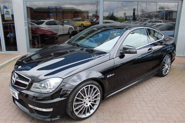 used Mercedes C63 AMG . FINANCE SPECIALISTS in warrington-cheshire