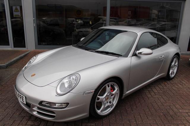 used Porsche 911 CARRERA 2 S. FINANCE SPECIALISTS in warrington-cheshire