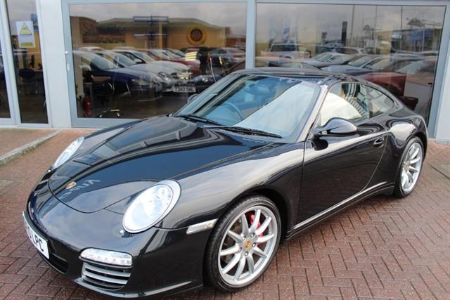 used Porsche 911 CARRERA 4S. FINANCE SPECIALISTS in warrington-cheshire