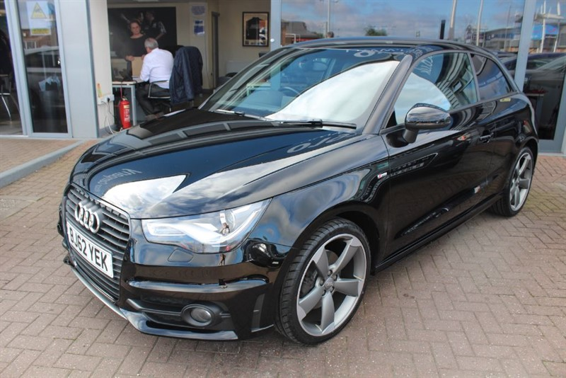 Used Cars For Sale Local To Northwich