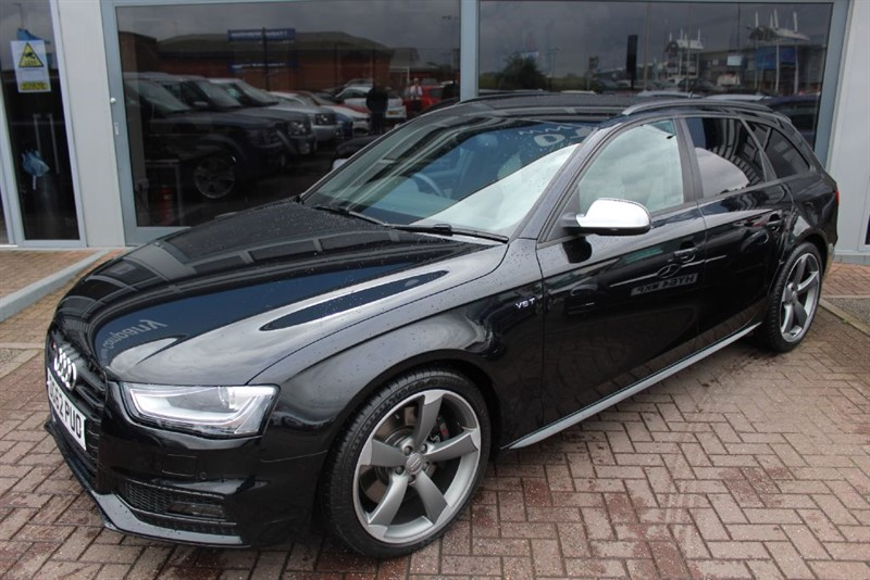 Used Cars Potters Bar