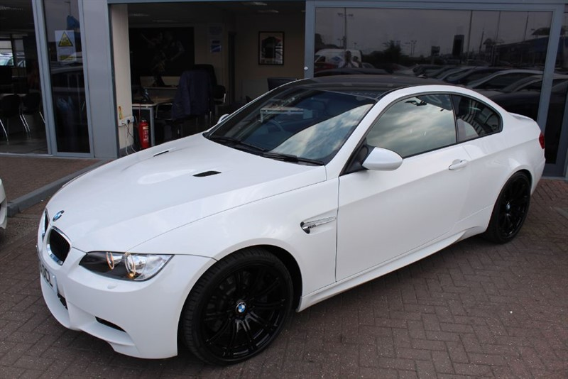 used BMW M3 . in warrington-cheshire