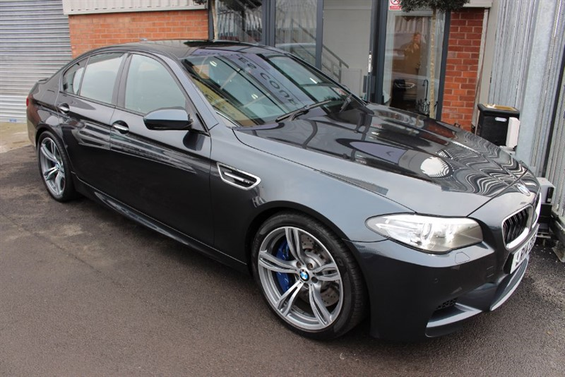 used BMW M5  in warrington-cheshire